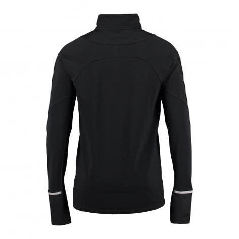 Hummel Herren Sweatshirt Kinetic Premium Half Zip 33891