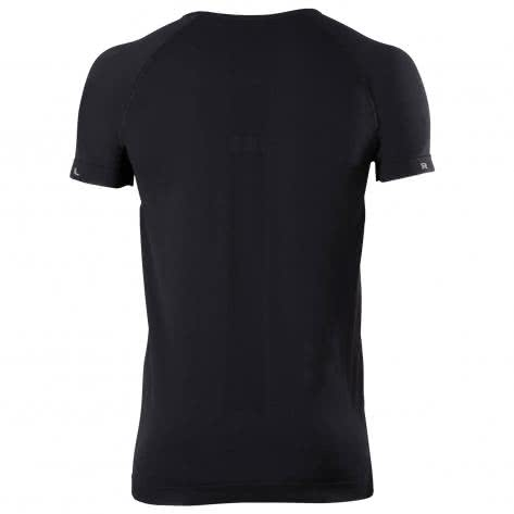 Falke Herren Funktionsshirt Shortsleeved Comfort Warm 39612