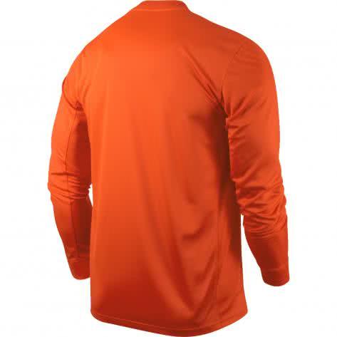 Nike Langarm Trikot Park V 448256 + 448212