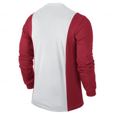 Nike Langarm Trikot Park Derby 588436+588414
