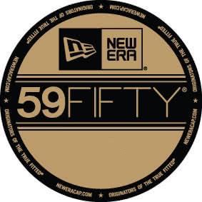 New Era 59FIFTY Kappe