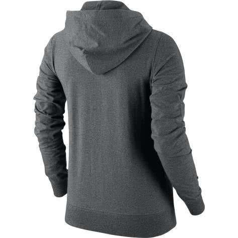 Nike Damen Sweatjacke Jersey FZ Hoody 614829