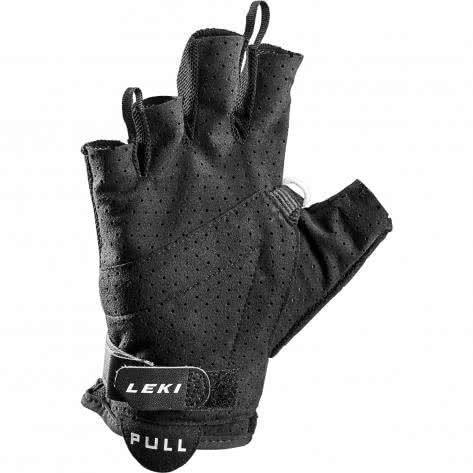 Leki Nordic Walking Handschuhe Lite Shark Short 63690113