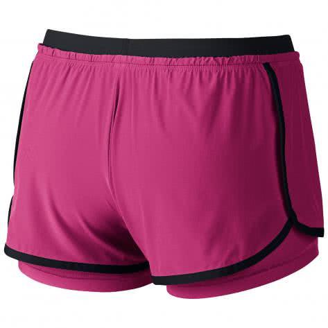 Nike Damen Trainingsshort Full Flex 2-in-1 642669