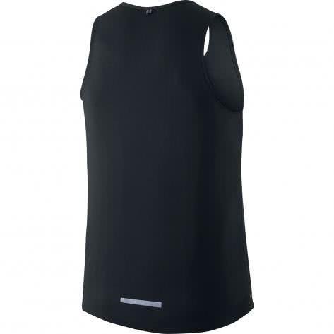 Nike Herren Running Tank Top Dri-FIT Contour Singlet 683494