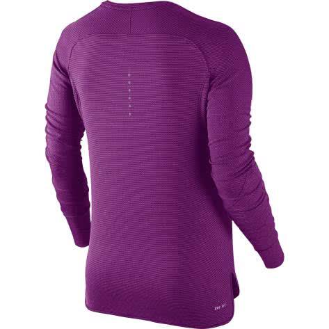 Nike Damen Running Langarmshirt AeroReact Long Sleeve 686957