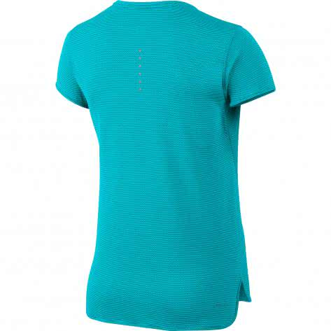 Nike Damen Running Shirt AeroReact Short Sleeve 719560