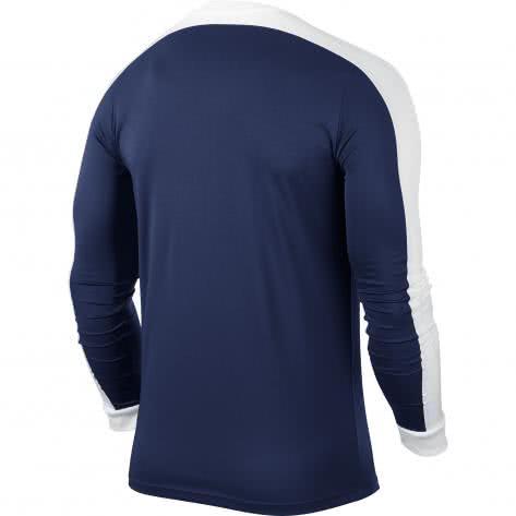 Nike Herren Langarm Trikot Striker IV 725885