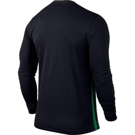 Nike Herren Langarm Trikot Striped Division II 725886
