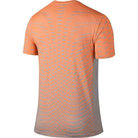Nike Herren Trainingsshirt Ultimate Dry SS 742496