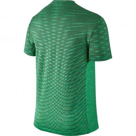Nike Herren Trainingsshirt Ultimate Dry SS 742496