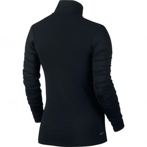 Nike Damen Langarmshirt Pro Hyperwarm Top LS HZ 803145