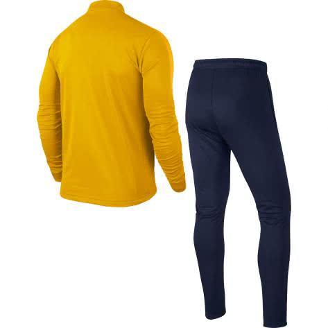Nike Herren Trainingsanzug Academy 16 Knit Tracksuit 808757