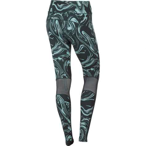 Nike Damen Tight Power Epic Lux Running Tight Print 812040