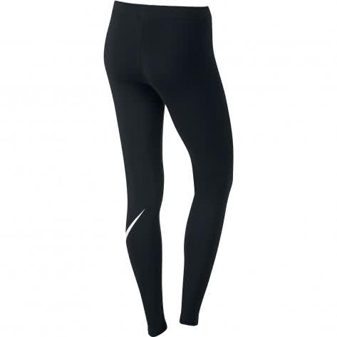 Nike Damen Leggings Logo Club 830337