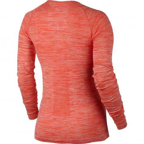 Nike Damen Laufshirt Dri-FIT Knit Top LS 831500