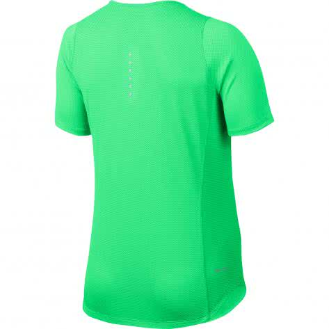 Nike Damen Laufshirt Zonal Cooling Relay Running Top 831512