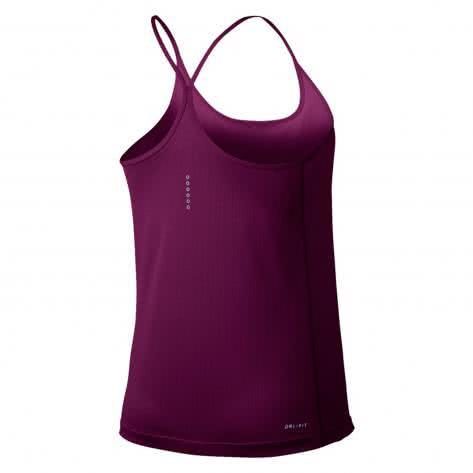 Nike Damen Tanktop Dry Miler Running Tank 831522