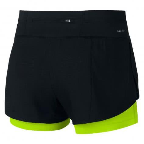 Nike Damen Laufshort Flex 2-in-1 Running Short 831552