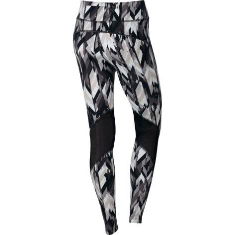 Nike Damen Running Tight Power Epic Lux Tight Print 831617