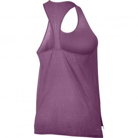 Nike Damen Tanktop Breathe Running Tank Cool 831782