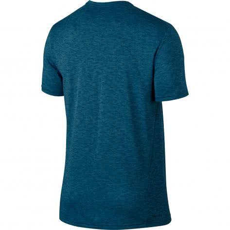 Nike Herren Trainingsshirt Breathe Training Top 832835