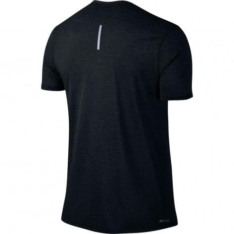 Nike Herren Running Shirt Breathe Top SS Tailwind Cool 833136