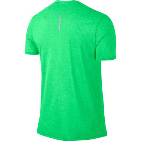 Nike Herren Running Shirt Breathe Top SS Tailwind Cool 833136