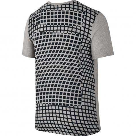 Nike Herren T-Shirt Dry FootballX 833220