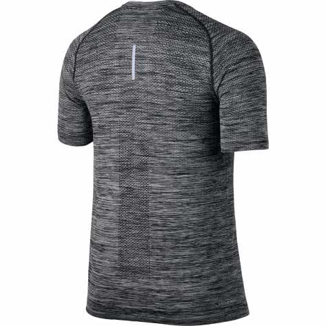 Nike Herren Laufshirt Dri-FIT Knit Top SS 833562