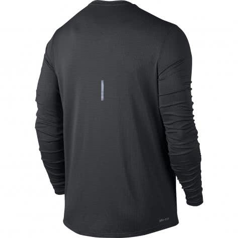 Nike Herren Laufshirt Zonal Cooling Relay Running Top 833585