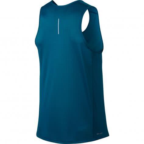 Nike Herren Running Tank Dry Miler 833589