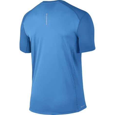 Nike Herren Laufshirt Dry Miler Top SS 833591