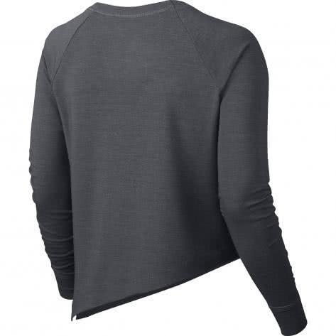 Nike Damen Pullover Dry Top LS 833652