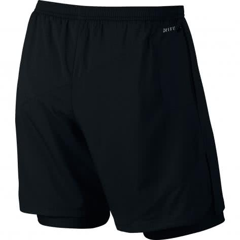 Nike Herren Running Short Flex 2-in-1 7In Distance 834222