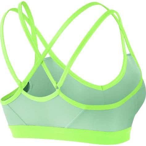 Nike Damen Sport BH Pro Indy Strappy Bra 844233