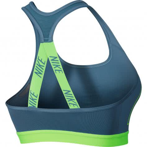 Nike Damen Sport BH Pro Classic Logo Read Bra 847570