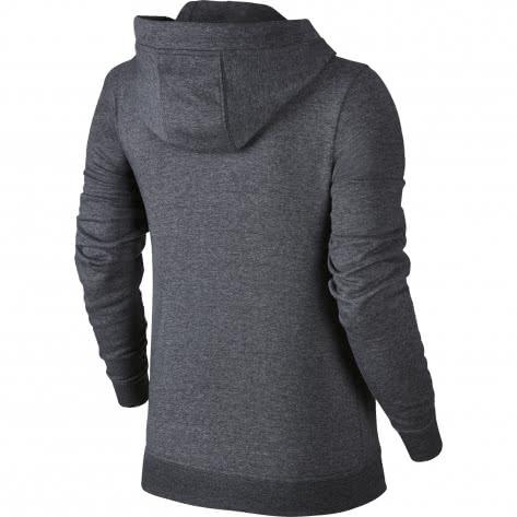 Nike Damen Sweatjacke Hoodie FZ Fleece 853930