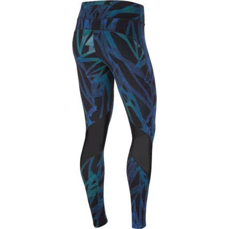 Nike Damen Running Tight Power Epic Lux Print 856617