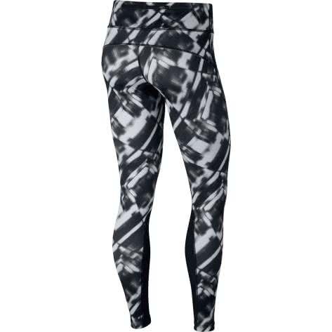 Nike Damen Running Tight Power Epic Run Print 856624