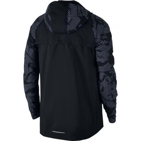 Nike Herren Laufjacke Essential Flash Jacket HD 858151