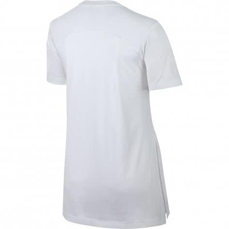 Nike Damen T-Shirt Top SS Bnd 867689