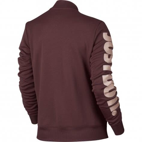 Nike Damen College-Jacke Varsity Jacket 882901