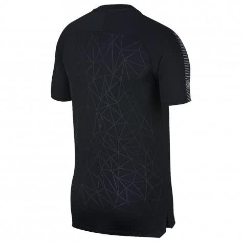 Nike Herren Trainingsshirt CR7 Squad Top SS 882991