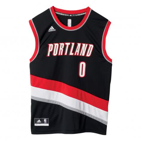 adidas Herren Basketball Trikot International Replica