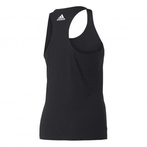 adidas Damen Tank Top Essentials Linear Slim