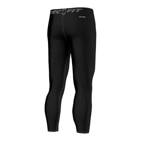 adidas Herren Long Tight Techfit Base