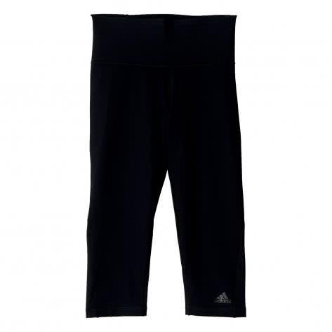 adidas Damen 3/4 Tight Workout High Rise