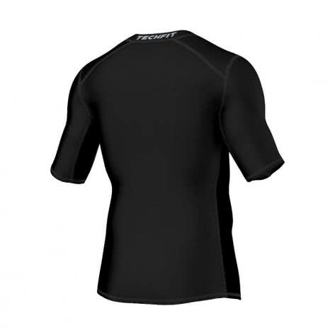 adidas Herren Shirt Techfit Base Tee