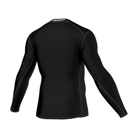 adidas Herren Langarm Shirt Techfit Base